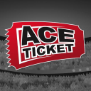 Ace Ticket logo icon