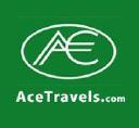 AceTravels.com logo