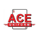 ACE Uniform Services logo