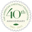 American Chestnut Foundation logo icon
