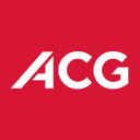 Acg World logo icon