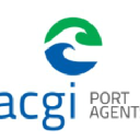 acgi Shipping Inc. logo