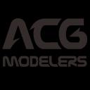 ACG Modelers' Guild logo