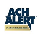 ACH Alert, LLC logo