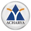 Acharya Institute of Technology, MBA logo