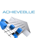 ACHIEVEBLUE Corporation logo
