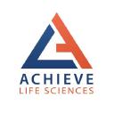 Achievelifesciences logo icon