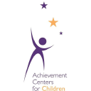 Achievement Centers for Children logo