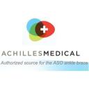 Achilles Medical logo