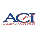 ACI Aviation Consulting logo