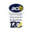 ACIB Jovem logo