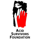 ACID SURVIVORS FOUNDATION (ASF) logo