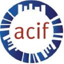 Australian Construction Industry Forum logo