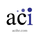 ACI HR Solutions logo