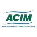 ACIM - Asssociacao Comercial e Empresarial de Maringa logo