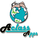 Aclass Apps, division of Aclass Innovation Group, Inc. logo