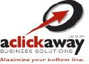 aclickaway Business Solutions logo