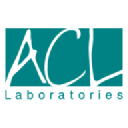 Acl Laboratories logo icon