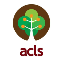 ACLS Language and Training Solutions Logo