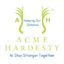 Acme-Hardesty Co logo