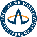 ACME Worldwide Enterprises, Inc. logo