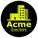 Acme Erectors Inc. logo