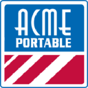 Acme Portable logo icon