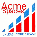 ACME SPACES PVT. LTD logo