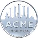 Acme Trailer Company logo
