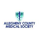 Allegheny County Medical Society logo