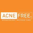 AcneFree Logo