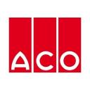 ACO gradjevinski elementi d.o.o. logo