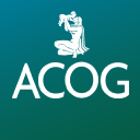 American College of Obstetricians and Gynecologists Company Logo