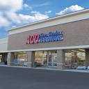 Aco Hardware logo