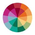 A Color Story Logo