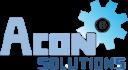 ACON SOLUTIONS MANUFACTURING, SA DE CV logo
