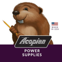Acopian Power Supplies logo