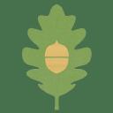 Acorn + Oak Property Management logo
