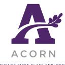 Acorn Support Ltd logo