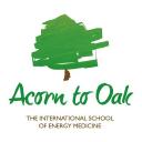 Acorn to Oak Foundation logo