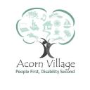 Acorn Village logo