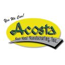 AcostaMfg Company Logo