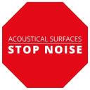 Acoustical Surfaces (Pvt.) Ltd. logo