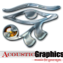 Acoustic Graphics, LLC logo