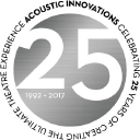Acoustic Innovations inc logo