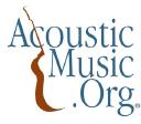 AcousticMusic.Org logo