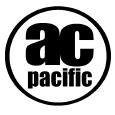 AC Pacific Logo