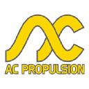 AC Propulsion, Inc. logo