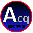 Acq Notes logo icon