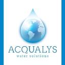 Acqualys srl logo